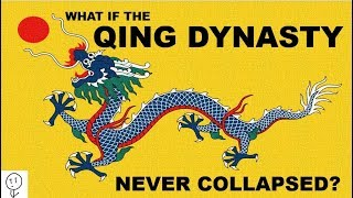 What if the Qing Dynasty Never Fell?