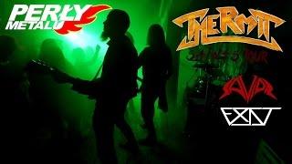 Perły Metalu 60 - ThermiT Saints Tour + Savior + Exist