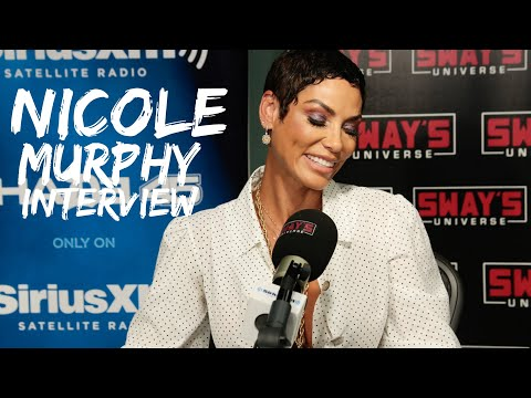 Nicole Murphy On Life with Eddie Murphy, Memories of Charlie Murphy + New Jewelry and Skincare Lines