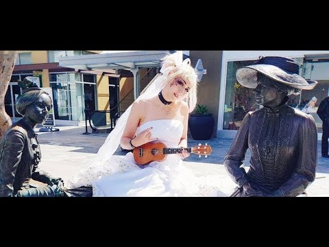 """SING"" (The Dresden Dolls) Cover by Maya Fennec"