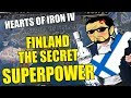Hearts Of Iron 4: FINLAND The Secret SUP