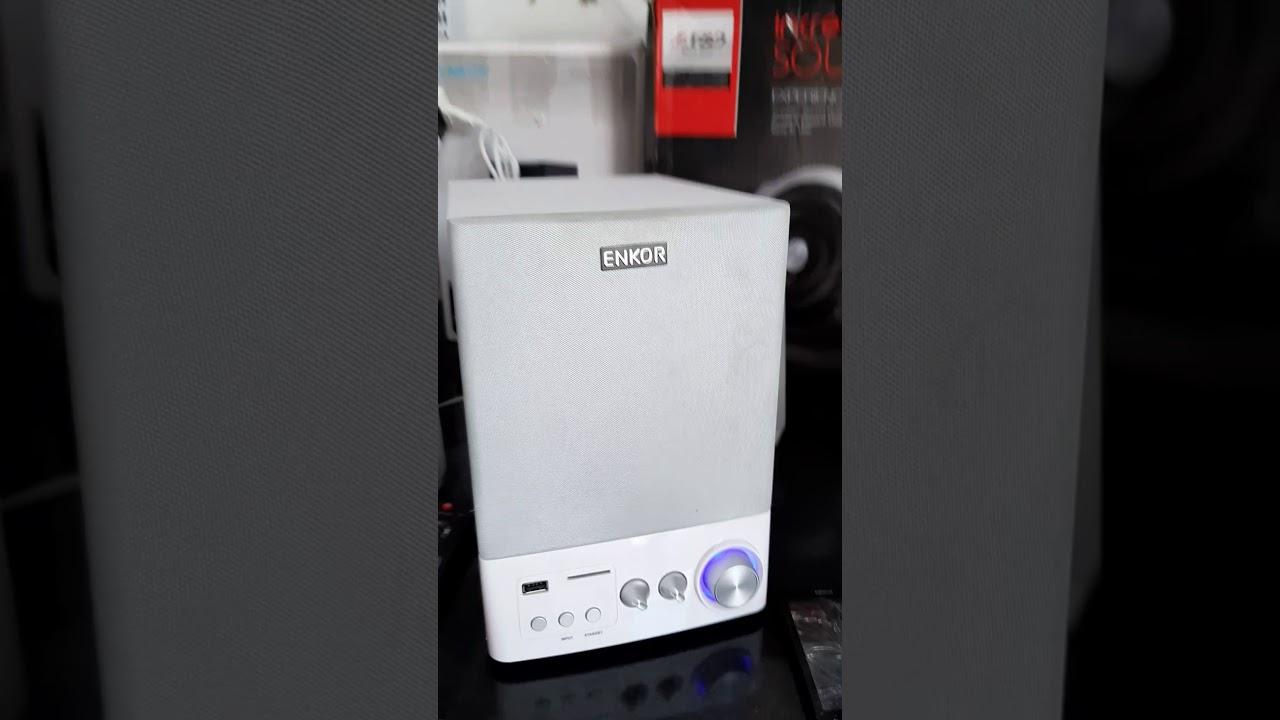 Tes loa enkor – E900 hay