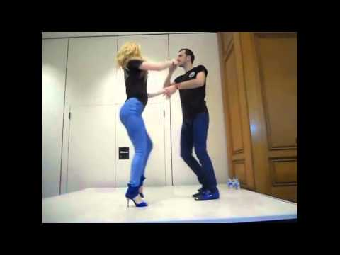 Dorin & Niko - DDA - Bere Gratis feat Sore - Noapte calda bachata mix - Bachata workshop