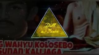 Download lagu NOFIN ASIA REMIX KIDUNG WAHYU KOLOSEBO