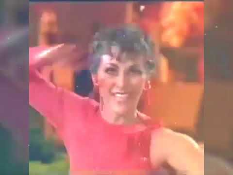 Power- Shirley Ballas