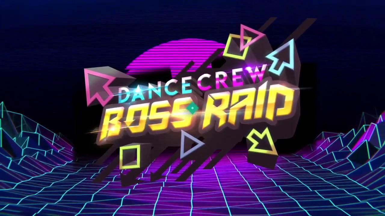 Love Dance - Dance Crew Boss Raid Expansion Update - Gameplay Trailer