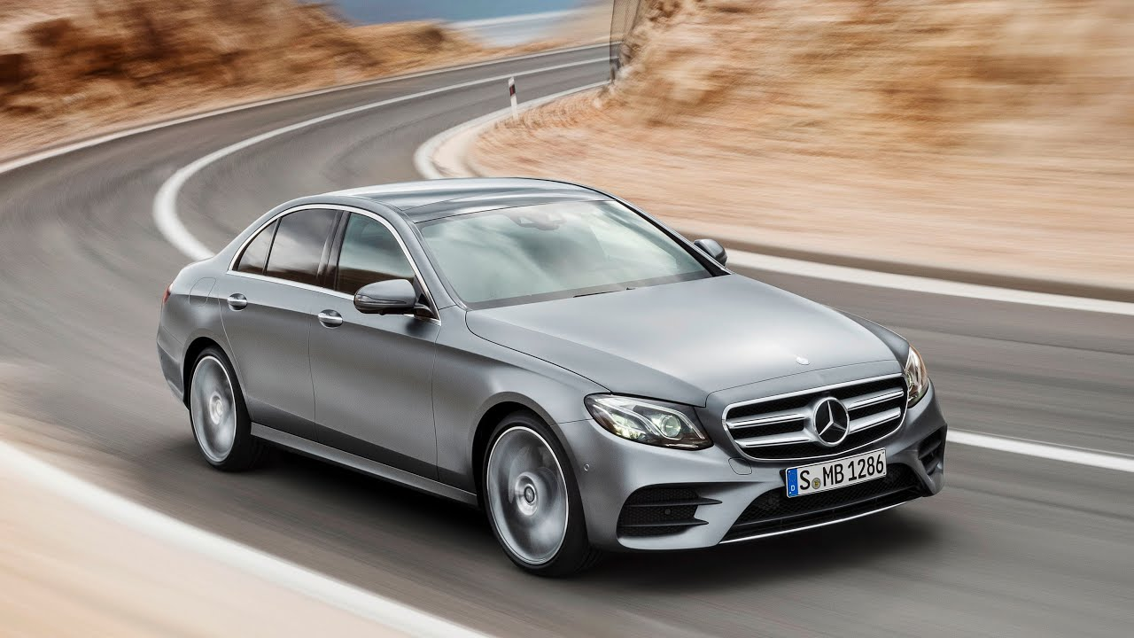 2016 Mercedes Benz E Class Everything You Need To Know
