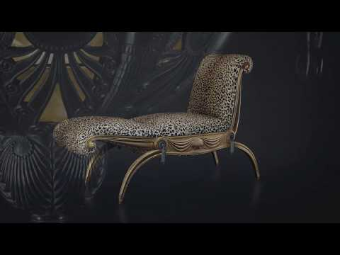Daniella on Design - Liria Palace Furniture by Armand Albert Rateau Auctioned at Christie's
