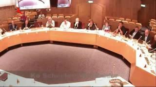 Ommen: Raadsvergadering van 30 juni