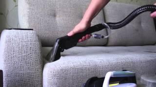 видео Компания Clean4 по химчистке матрасов