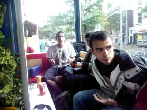 coffe shop (rotterdam)