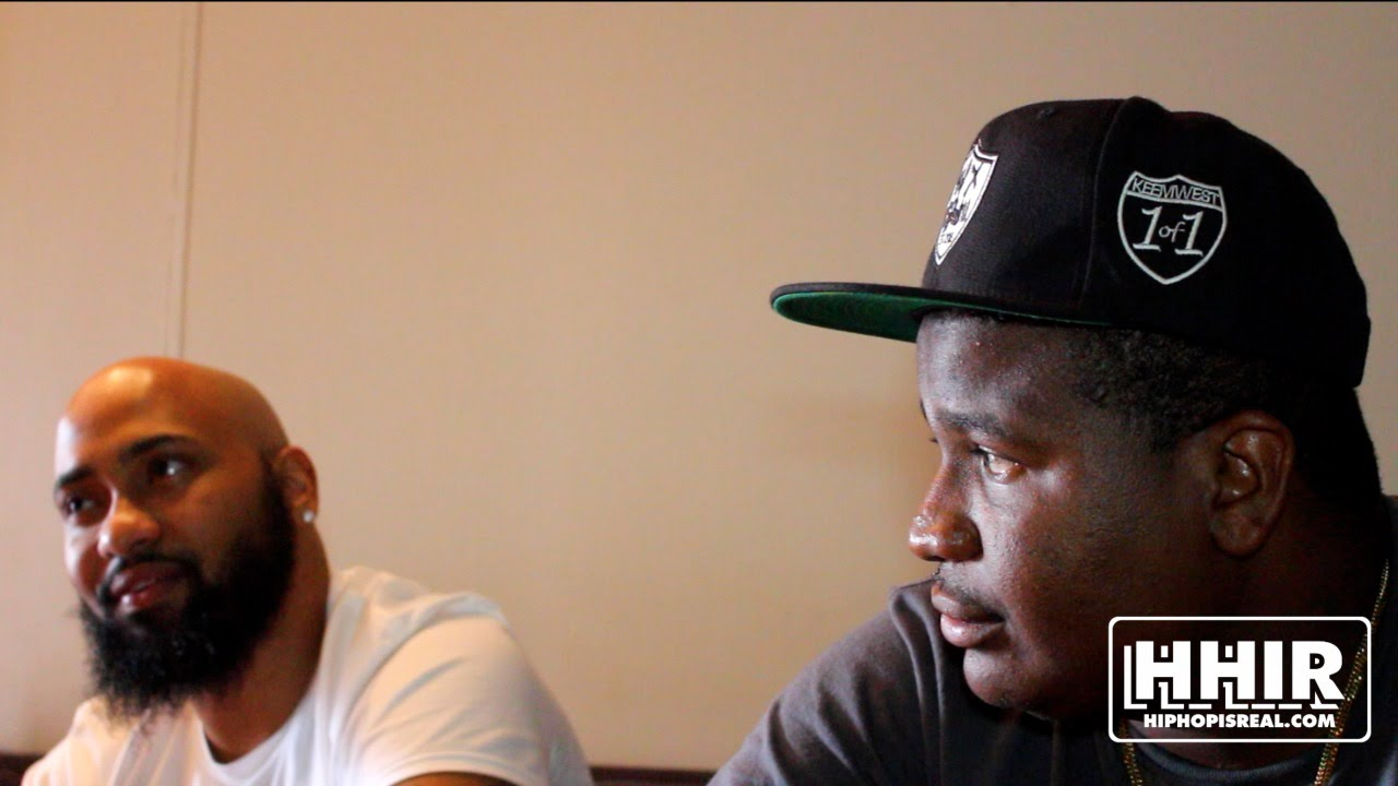 DNA AND RAIN910 TALK UNFINISHED BUSINESS 2 (NWX UNDERDOG