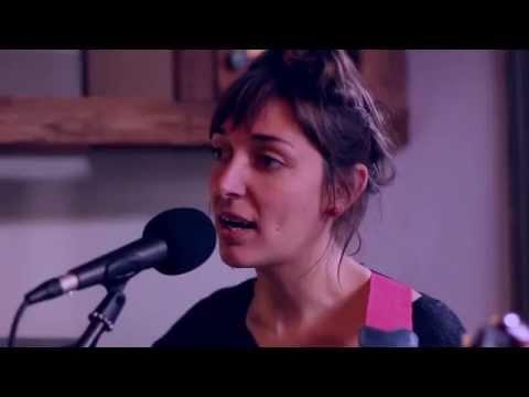 (HD) Jeaninne Martin  -