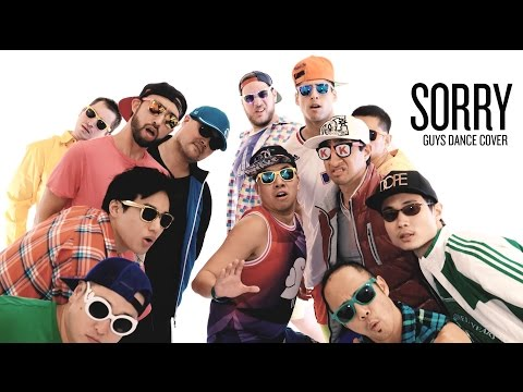 Justin Bieber - Sorry (PURPOSE : The Movement)   All Guys Cover