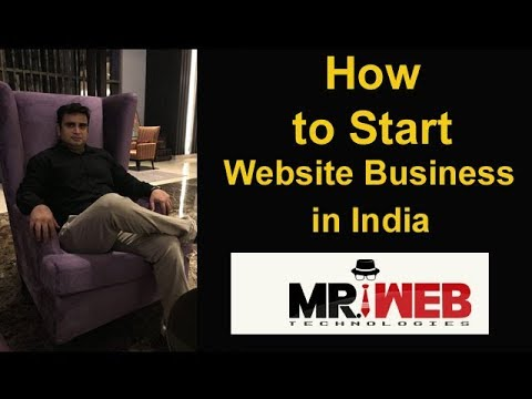 How To Start Website Business In India | On Viewers Demand