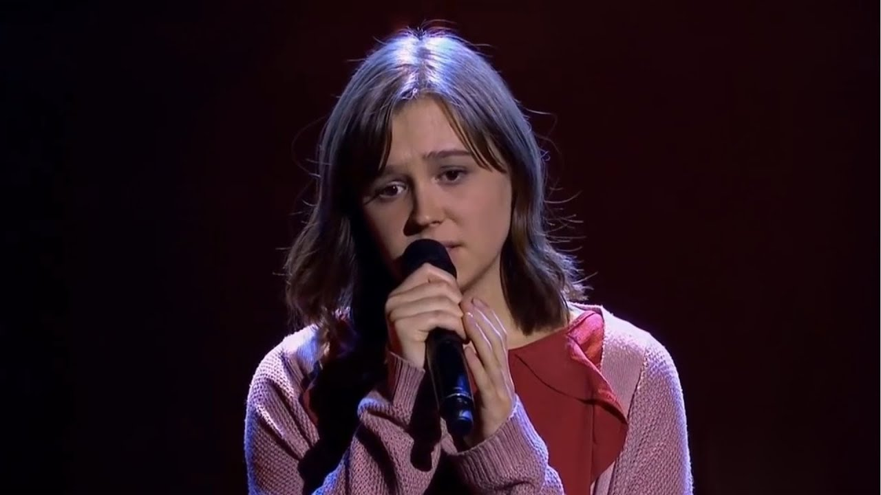 The Voice - Best Blind Auditions Worldwide (№11)