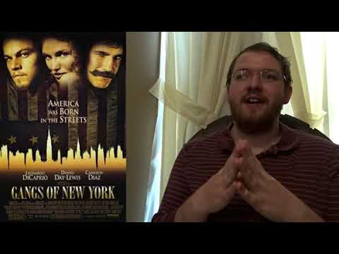 Gangs Of New York (2002): 100 Movies Bucket List