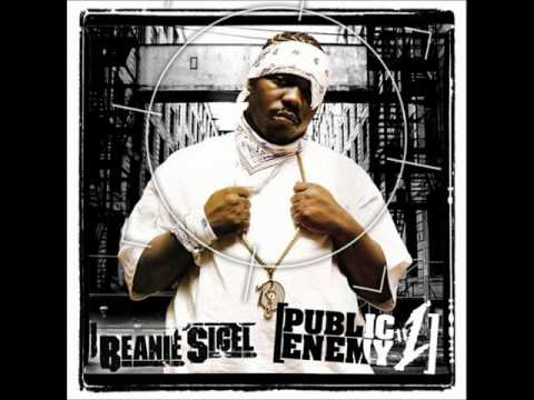 Beanie sigel- Can't Stop The Rain