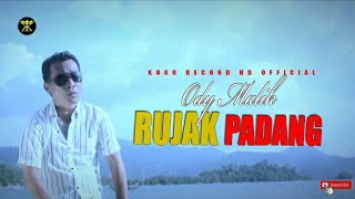 Pop Minang Tabaru • Ody Malik • Rujak Padang (Official Music Video)
