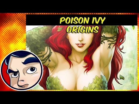 Poison Ivy - Origins Mp3