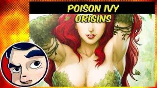 Poison Ivy - Origins