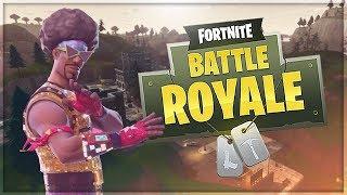 ÉNORME MISE À JOUR À VENIR LA SEMAINE PROCHAINE! (Streamer interactif et Giveaway) - Fortnite Battle Royale