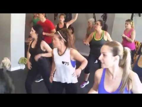 Masterclass Nerja Gimnasio Tropical Fitness