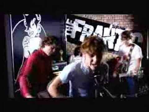 The Frantic -