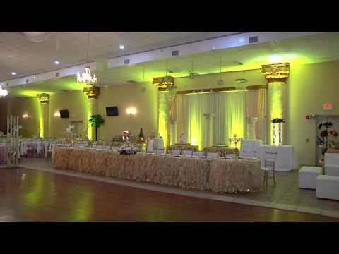 Exquisite Banquet Hall Amp Party Rental Grand Opening Doovi