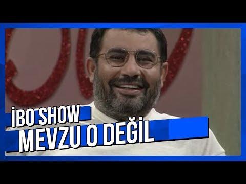 Mevzu O Değil -  Ahmet Kaya & İbrahim Tatlıses