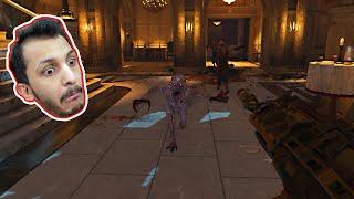 بلاك اوبس زومبي | ماب الزومبي الجديد! Black Ops 4 Zombies