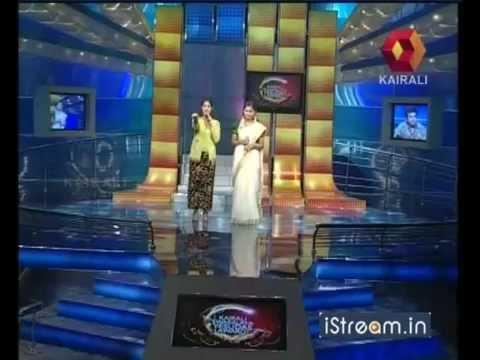 Gandharva Sangeetham Sr 2009-Festival Song...