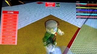 jogando roblox super hero tycoon