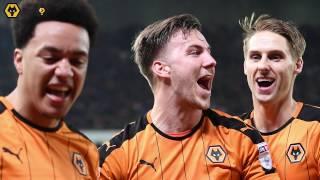 Lee Evans Signs New Wolves Deal