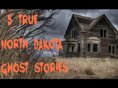 5 TRUE North Dakota Ghost Stories