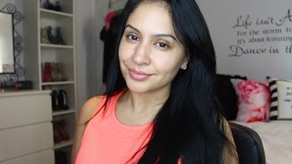 My Skin Care Routine - How I Got Rid Of My Acne