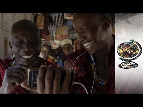 How Tanzania Transit Crafted It's Personal And Intimate Narrative | Promo
