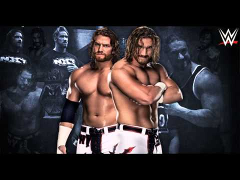 "WWE NXT 2015: ""Action Packed"" - Blake & Murphy 2nd Theme ..."