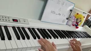 真的愛你鋼琴版(Claudia Lai 演奏)