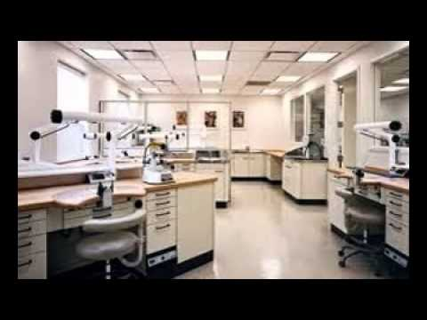 Dental Lab Design Youtube