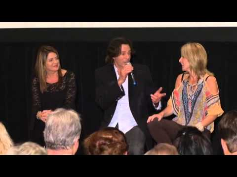 RICK SPRINGFIELD Q&A with Filmmakers - 9/26/11 - Malibu Event