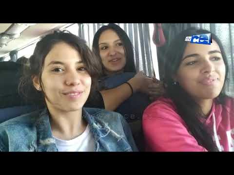 Conocemos desde dentro un  rodaje cinematográfico en Kenitra con extras de Ceuta