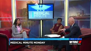 Hilton Head Executive Director discusses the signs of substance use disorder during the holidays