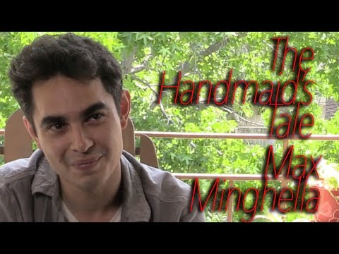 DP/30 Emmy Watch: The Handmaid's Tale, Max Minghella