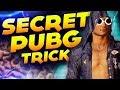 Wadu Hek - MY SECRET TRICK