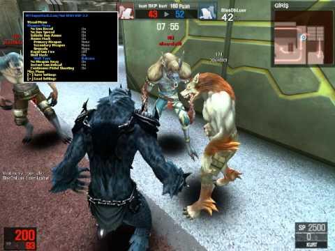 Wolfteam GZN VIP [Karakter] Hilesi