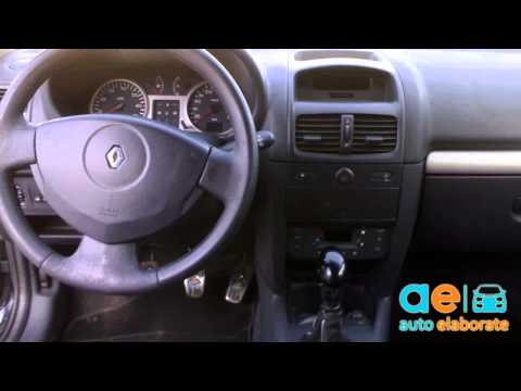 Clio 1.6 16V Renault Clio 1.6 16V Tuning
