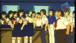 うる星やつら TV予告 第154話~第218話.