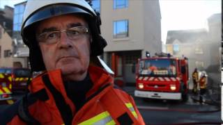 incendie bd theophile Roussel a mende 1rf20