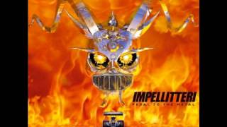 Watch Impellitteri The Writings On The Wall video